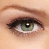 10 façons magnifiques d'utiliser un eye-liner blanc
