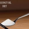 10 façons d'ajouter de l'huile de noix de coco à votre régime alimentaire