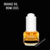 10 façons d'utiliser l'huile essentielle d'orange dans votre maison