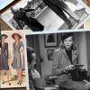 1940 Styles: la chute la plus flatteuse et Pardonneur 2013 Tendance Mode