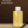 Sérum de cheveux naturels de bricolage pour les cheveux secs et huileux