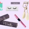 25 Days of Beauty: Cadeaux pour les Lash Pro