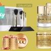25 jours de beauté: ensembles de maquillage pour le Parfait Smoky Eye