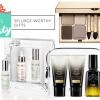 25 Days of Beauty: Luxe Cadeaux beauté