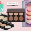 25 jours de beauté: Maquillage Sets pour égayer votre visage