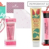 25 Days of Beauty: Peppermint Goodies