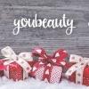 25 jours de YouBeauty Noël!