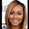 38 Medium Bob coiffures pour femmes noires 2,015