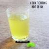 4 combat froide recettes de boissons chaudes