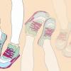 4 Signes Il est temps de remplacer votre chaussure de course