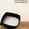 Les 5 Meilleurs cocotiers bricolage traitements capillaires de pétrole
