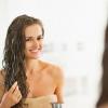 5 masques capillaires de bricolage pour améliorer la santé, cheveux plus brillants