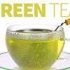 Pourquoi vous devriez boire du thé vert au travail