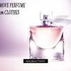 6 façons d'éliminer le parfum des vêtements