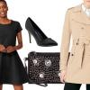 8 Fashion Basics Chaque femme devrait posséder
