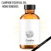 9 Accueil recours à l'huile essentielle de camphre