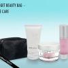 Un sac de beauté du budget pour les filles des collèges - les soins du visage