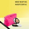 Un sac de beauté du budget pour les filles des collèges - l'essentiel de maquillage