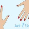 Une crème à ongles pour manucure gel Addicts