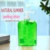 Après soleil - été naturelle bricolage lotion apaisante
