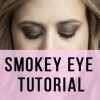 Un Quiconque Tutorial Facile Eye Smokey peuvent suivre