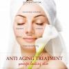 Traitement anti-vieillissement - une peau jeune