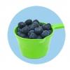 Êtes-vous obtenir des fruits et légumes assez?