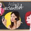 Demander à un scientifique: Est Maquillage avec FPS assez de soleil protection?