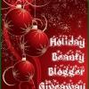 Beauté Blogger $ 500 Visa Cadeau Card Giveaway!