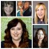 Beauté blogueurs Partagez leur chute Favorite Lip Couleurs