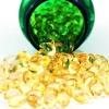 Beauté aliments riches en vitamine D