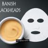 5 meilleurs masques faciaux faits maison pour les points noirs