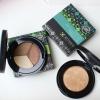 Tutorial Bronze Maquillage avec EMANI Vegan Cosmétiques