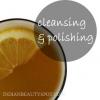 Le nettoyage de la peau et de polissage