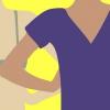 Clever Styling Conseils pour cacher Retour Fat
