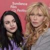 Courtney Love héroïne consommée pendant la grossesse Avec Frances Bean Cobain