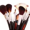 Maquillage gratuit cruauté Brosses 101