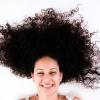 Cheveux frisés: La Science