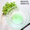 Éclaircissement bricolage dans le traitement des yeux