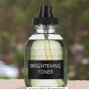 Toner de citron bricolage - éclaircissant la peau toner / brouillard