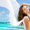 Recette sel de mer Hairspray bricolage