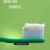 Bricolage dents blanchisseur de bicarbonate de soude