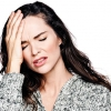 Les tremblements de terre, le stress (et beauté)