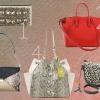 5 sacs à main les plus chaudes de l'automne