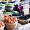 Marchés de producteurs: un choix santé