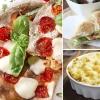 Cinq sains Confort Food Recipes pour les nuits d'hiver froid