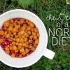 Alimentation Nouvelles: Les avantages de beauté d'un régime alimentaire nordique