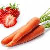 Fruits et légumes frais crus Basse coeur risque de maladies