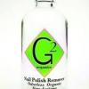 G2 Organics Inodore vernis à ongles