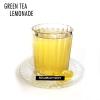 Le thé vert recette de limonade